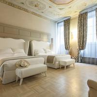 Firenze Number Nine Wellness Hotel Guest room