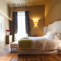 Firenze Number Nine Wellness Hotel Suite