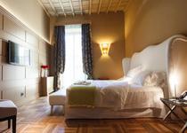 Firenze Number Nine Wellness Hotel