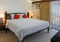 Plaza Del Norte Hotel & Convention Center - 拉瓦格 - 臥室