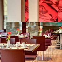 InterCityHotel Bonn IntercityHotel Bonn, Germany - restaurant