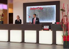 Intercityhotel Bonn - 波恩(波昂) - 大廳