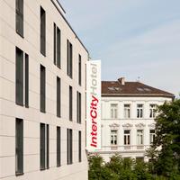 InterCityHotel Bonn Exterior