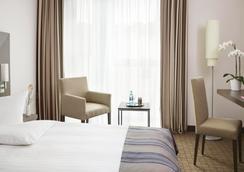 Intercityhotel Bonn - 波恩(波昂) - 臥室