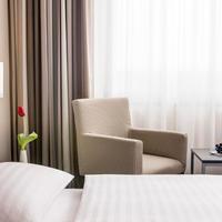 InterCityHotel Bonn Guestroom