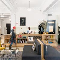 Ace Hotel Pittsburgh Featured Image