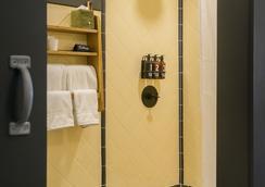 匹兹堡王牌酒店 - 匹茲堡 - 浴室