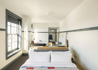 Ace Hotel Pittsburgh