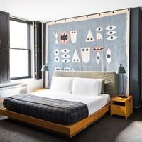 Ace Hotel New York Guestroom View
