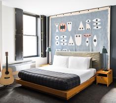 紐約王牌酒店