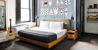 紐約王牌酒店 - 紐約 - 臥室