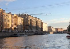 心靈廚房旅舍 - 聖彼得堡 - 室外景