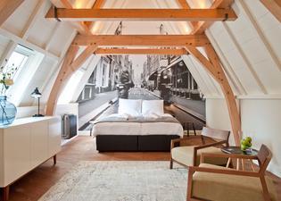 阿姆斯特丹奈恩IX號酒店