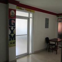 Seven Stars Hotel Gym