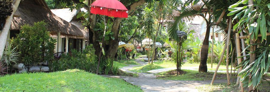Bali Mystique Hotel & Apartments - 庫塔 - 建築