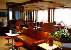 貝德福德酒店和會議中心 - 布魯塞爾 - 酒吧