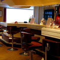 Bedford Hotel & Congress Centre Bar