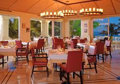 普韋布洛美麗玫瑰全包度假村及Spa - 卡波聖盧卡斯 - 餐廳