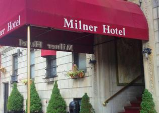 Milner Hotel Boston Common