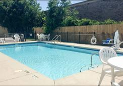 Studio 6 Pensacola, FL - 彭薩科拉 - 游泳池