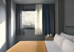 尤爾板特拉法加酒店 - 巴塞隆拿 - 臥室
