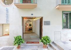 Art Hotel Palma - 帕爾馬 - 室外景