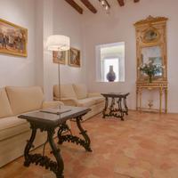 Art Hotel Palma Lobby Lounge
