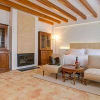 Art Hotel Palma Guestroom