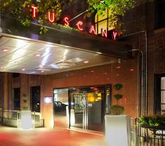 托斯卡納聖吉爾斯豪華酒店