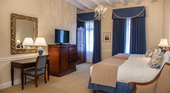 Hotel St. Pierre French Quarter - 新奧爾良 - 臥室