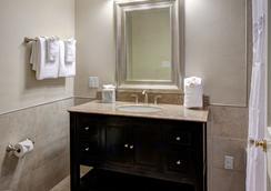 聖皮埃爾法國區酒店 - 新奧爾良 - 浴室