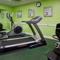 Grandstay Hotel Appleton - Fox River Mall Health club