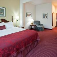 Grandstay Hotel Appleton - Fox River Mall Large King Bed Room