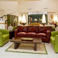 Grandstay Hotel Appleton - Fox River Mall Meet & Greet Area