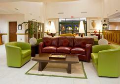 阿普爾頓- 福克斯河商城格蘭德斯黛酒店 - 阿普爾頓 - 大廳