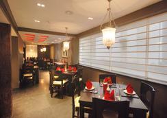 美特羅普爾酒店 - 加爾各答 - 餐廳