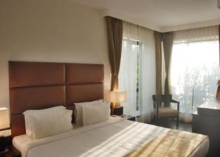美特羅普爾酒店
