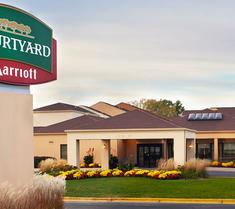 Courtyard Chicago by Marriott Arlington Heights South