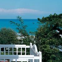 Suite Hotel Maestrale Patio/Balcony