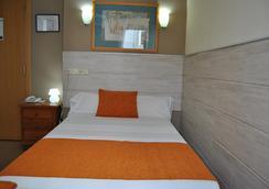 聖洛倫索旅館 - 馬德里 - 臥室