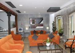 聖洛倫索旅館 - 馬德里 - 休閒室