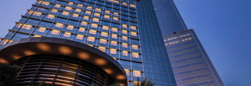 Four Seasons Hotel Jakarta - 雅加達 - 建築