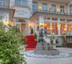 斯特爾海濱酒店