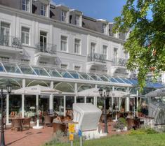 珀摩尔霍夫斯特尔酒店