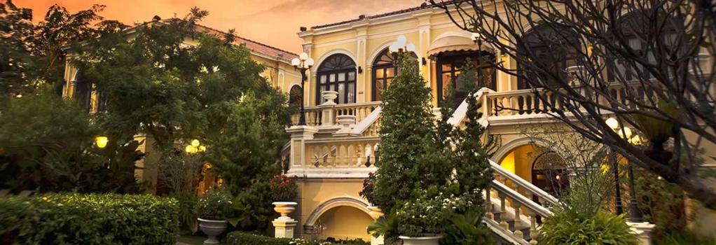 Praya Palazzo - 曼谷 - 建築