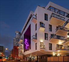 布朗海濱別墅布朗酒店