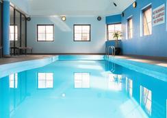 四季港景酒店 - 悉尼 - 游泳池