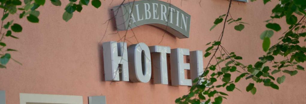 Hotel Albertin - 柏林 - 建築