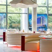 Radisson Blu Hotel, Frankfurt am Main Hotel Interior