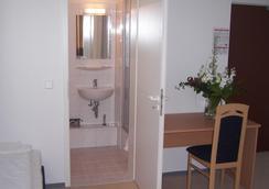 艾萊弗酒店 - 柏林 - 浴室